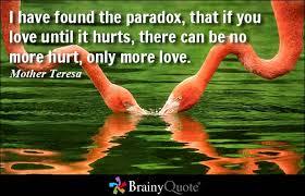 give hurt