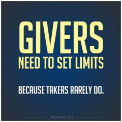 givers takers