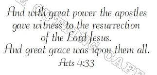 great power great grace