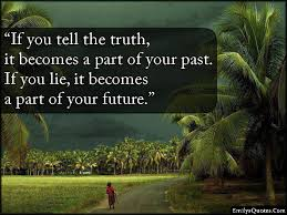 truth past