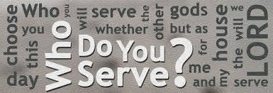 who do you serve