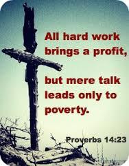 work profit