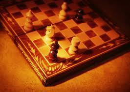 celestial chess