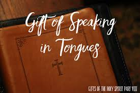 tongues-gift