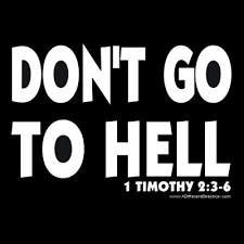 dont hell