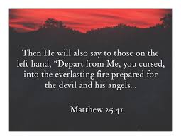 hell for devils