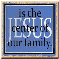Jesus family