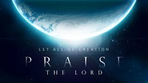 praise creation