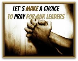 leaders choice