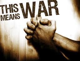 prayer war