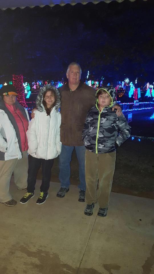 family-lights