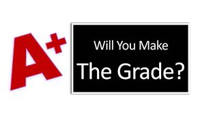 make-the-grade