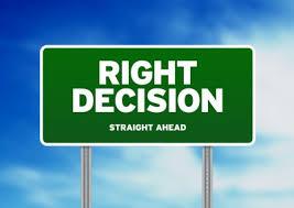 right-decision