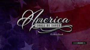 america-saved