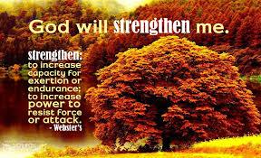 col-strength