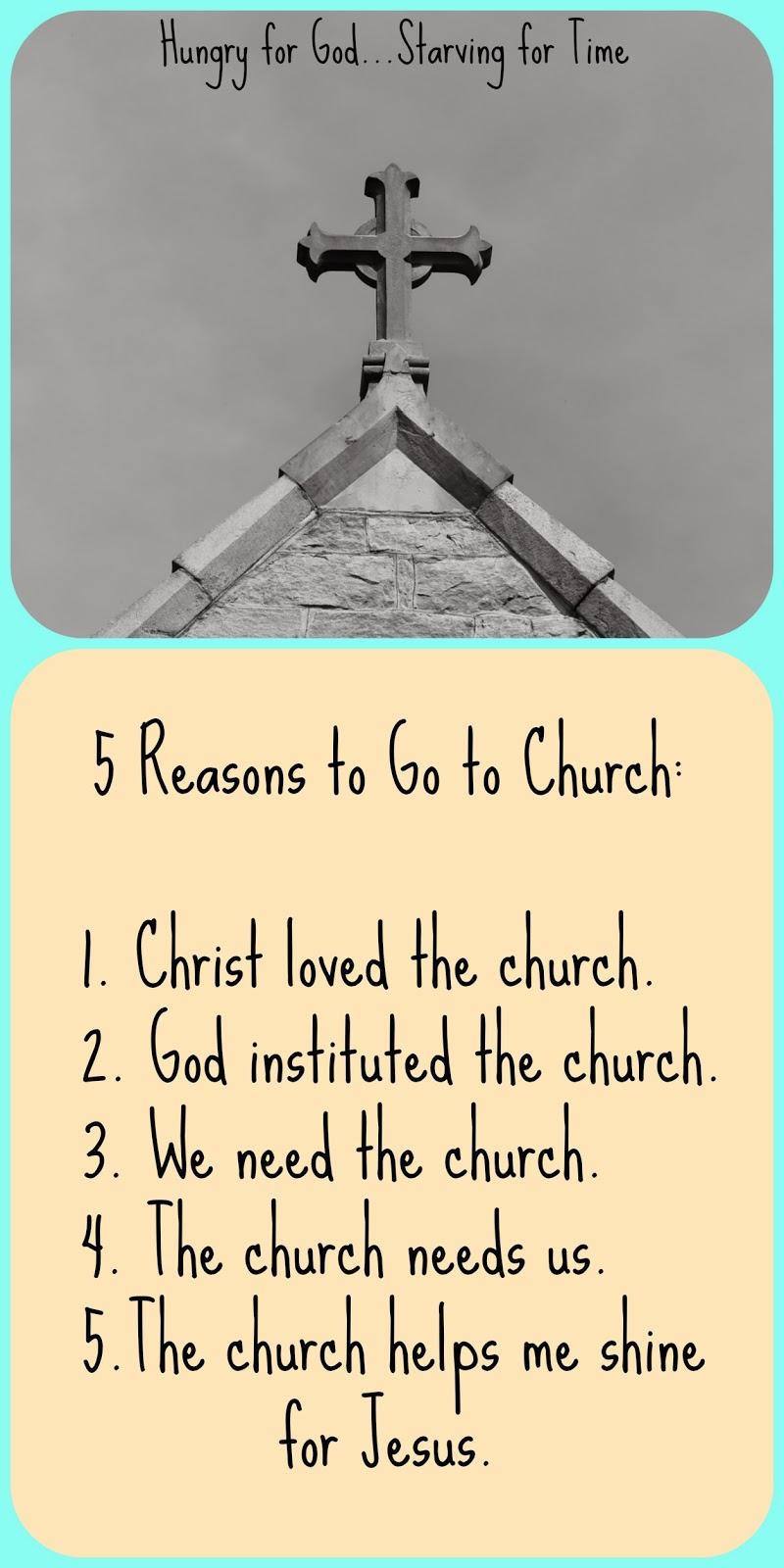 go-to-church