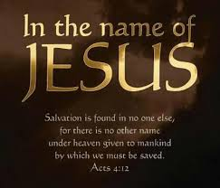 name-of-jesus