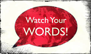 watch-words