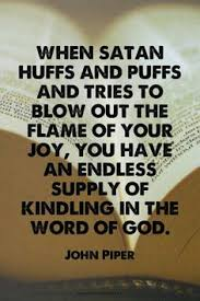 joy-kindling