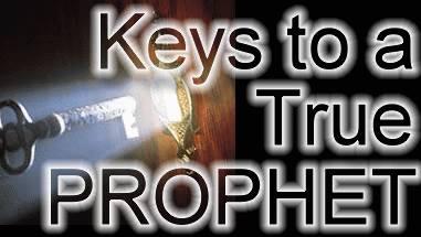 true-prophet
