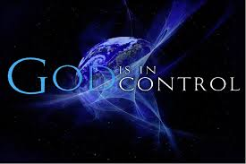 god-in-control