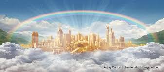 heaven-city