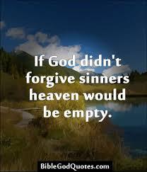 heaven-empty