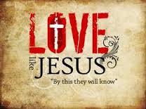 love-like-jesus