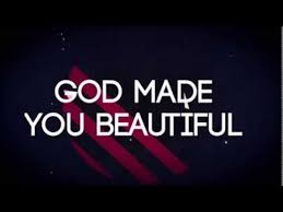 You are Beautiful – Created in God'sImage!