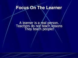 learner