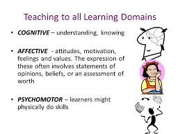 learning-domains