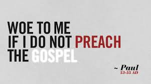 preach-gospel