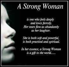 strong-woman