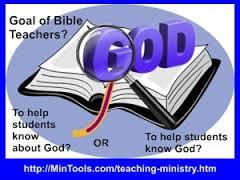 teacher-know-god