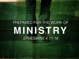 work-of-ministry