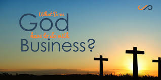god-business