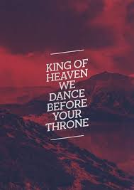 king-of-heaven