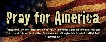 pray America