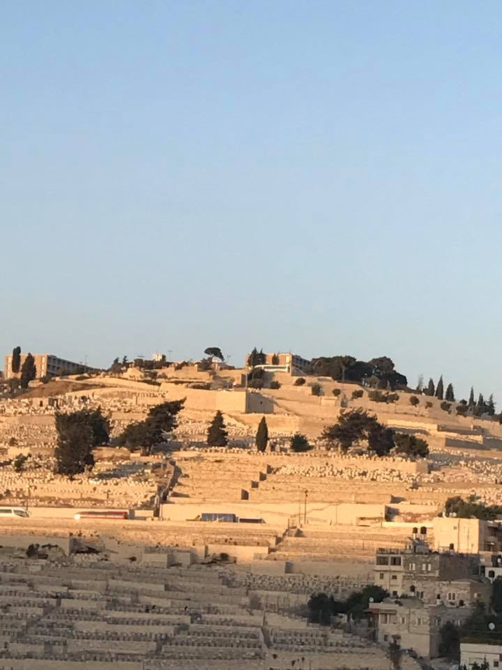 Mount of Olives0