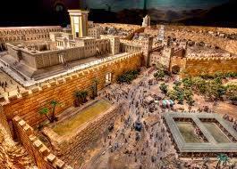 Jerusalem sketch