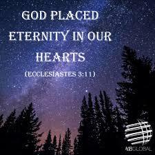 eternity heart