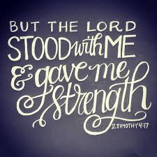 lord stood