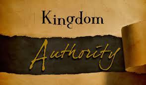 authority kingdom