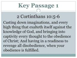 authority revenge all disobedience