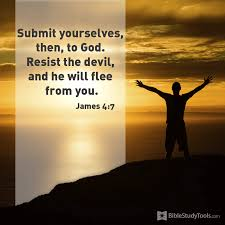 authority submit to God